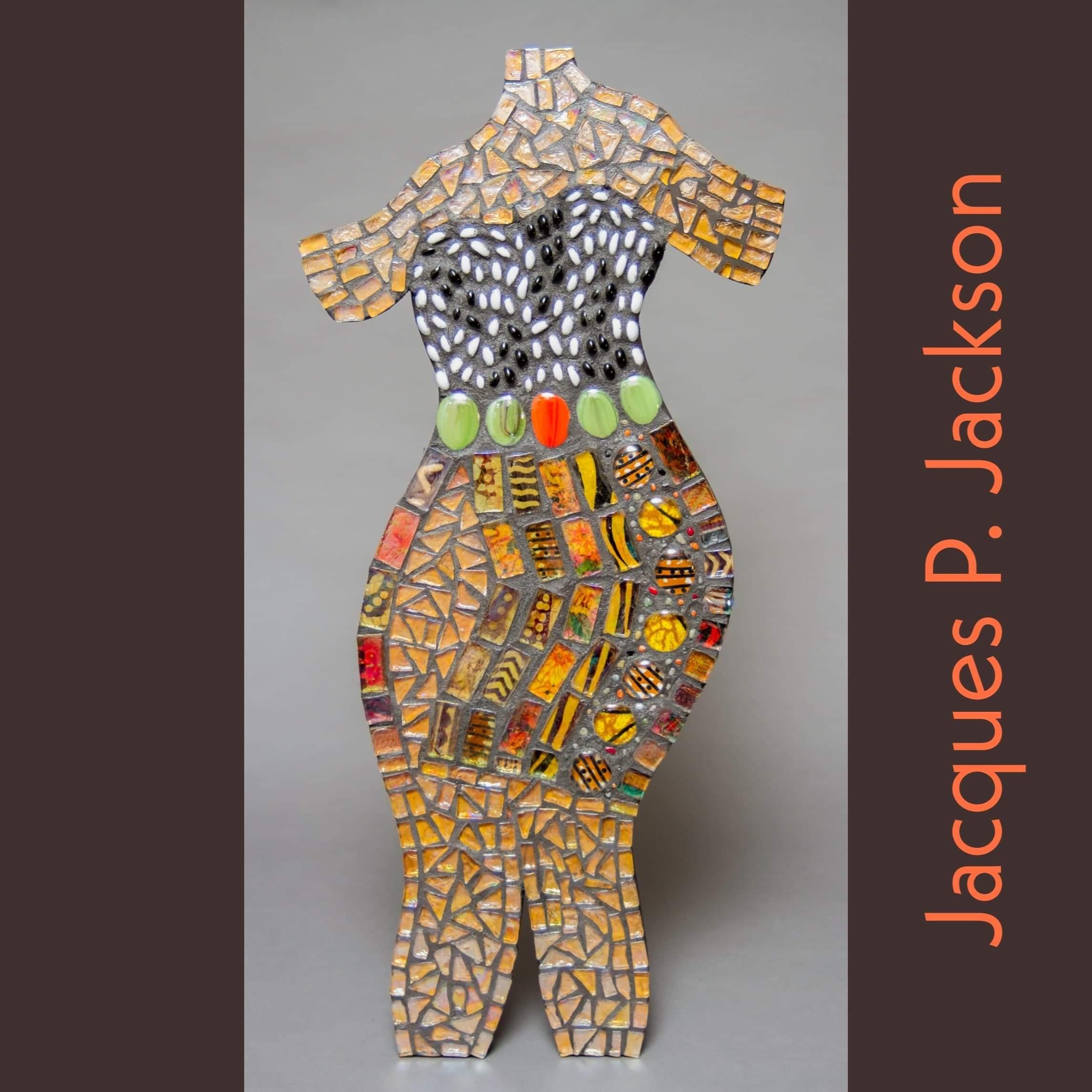 Jacques Jackson Art #2